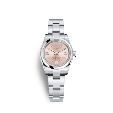 Rolex - Oyster Perpetual 26