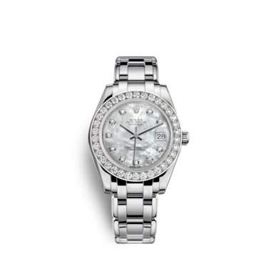 Rolex - Pearlmaster 34