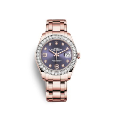 Rolex - Pearlmaster 39
