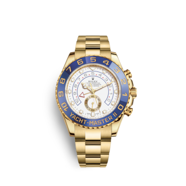 Rolex - يخت ماستر II