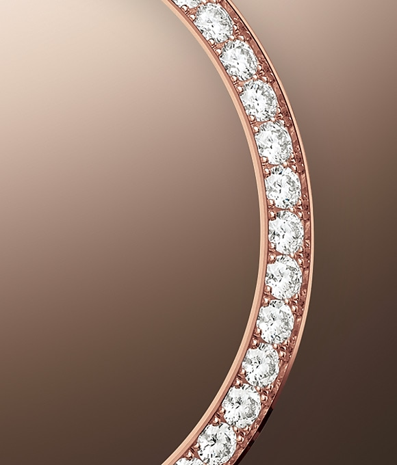 Rolex - Day-Date 40