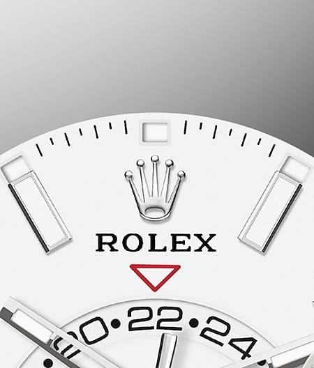 Rolex - Sky-Dweller