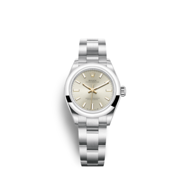 Rolex - Oyster Perpetual 28