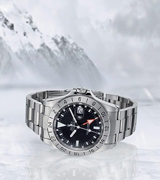 About Rolex watches History 1971–1992