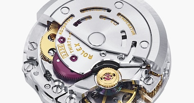 Perpetual, mechanical, self-winding