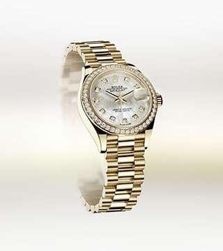 Lady‑Datejust