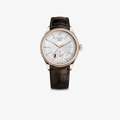 Cellini Dual Time front-facing
