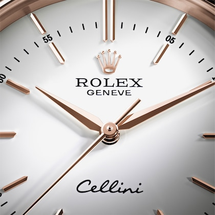 Cellini time brylanty