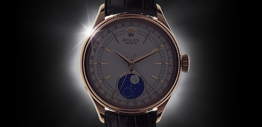 Cellini Moonphase, тень