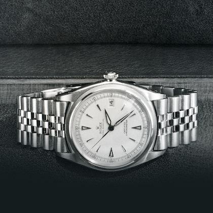 Datejust Churchill coffret