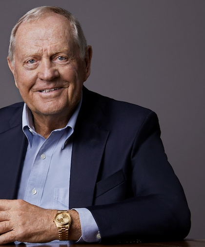Day-Date Jack Nicklaus