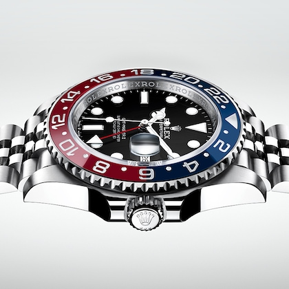 GMT-Master II beauty