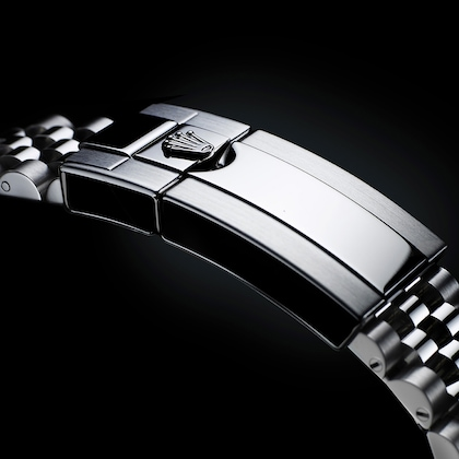 GMT-MASTER II clasp element