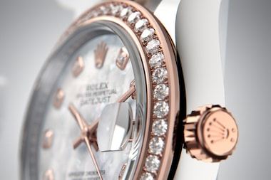 Find your Rolex Lady-Datejust