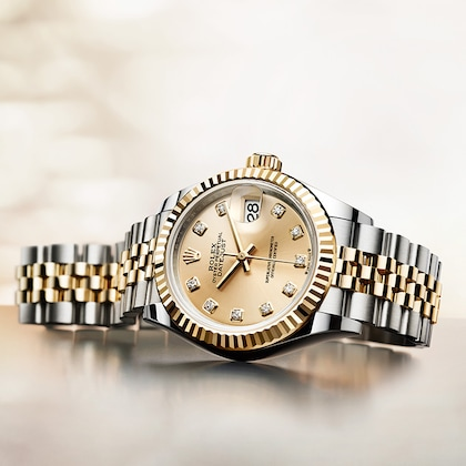 Lady-Datejust rolesor