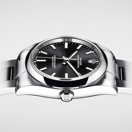 Oyster Perpetual beauty
