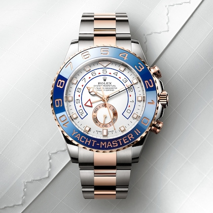 Rolesor Yacht-Master