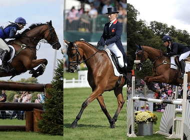 Rolex Grand Slam of Eventing