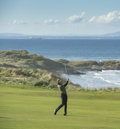 Aberdeen Standard Investments Scottish Open