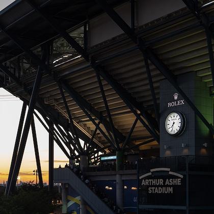 网球 2021年美国公开赛